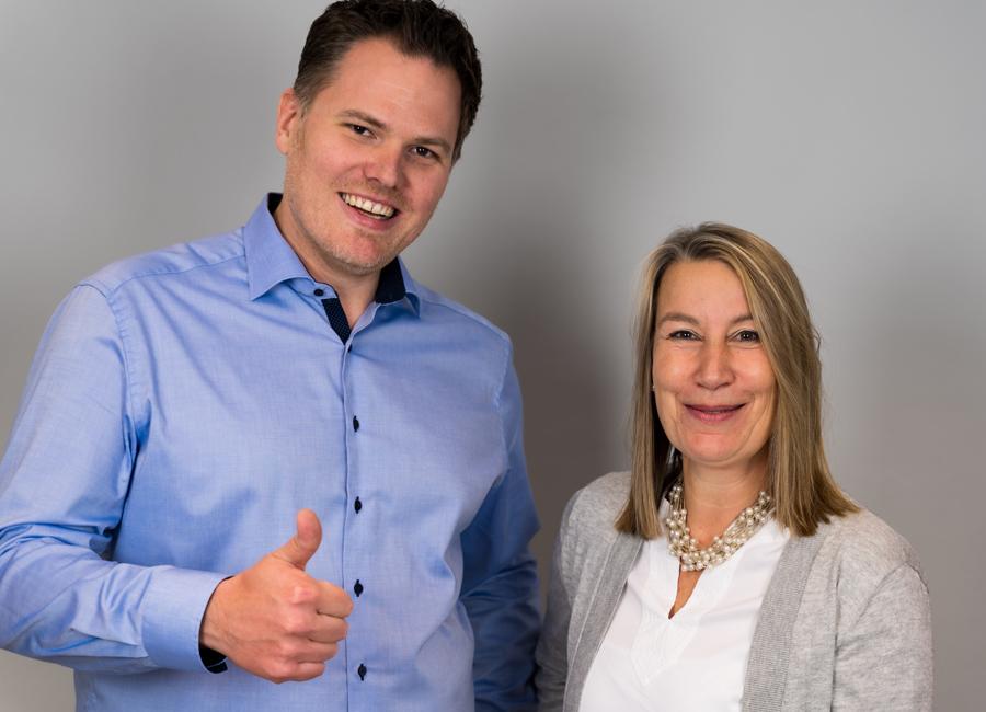 Philipp Berchtold Stefanie Rickert ibelsa Geschäftsführung