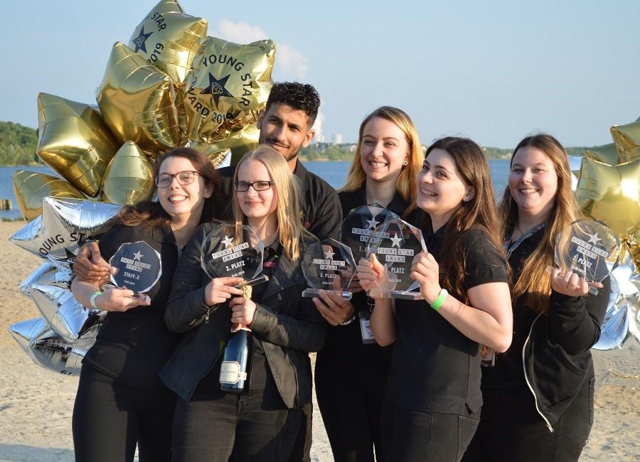 Young Star Award Gewinner H-Hotels