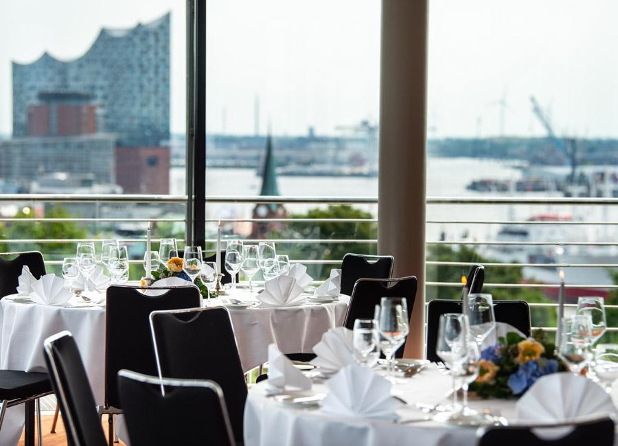 Hotel Hafen Hamburg Hochzeit