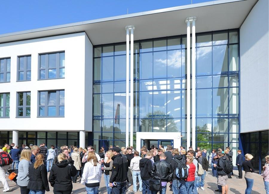 WIHOGA Campus Dortmund
