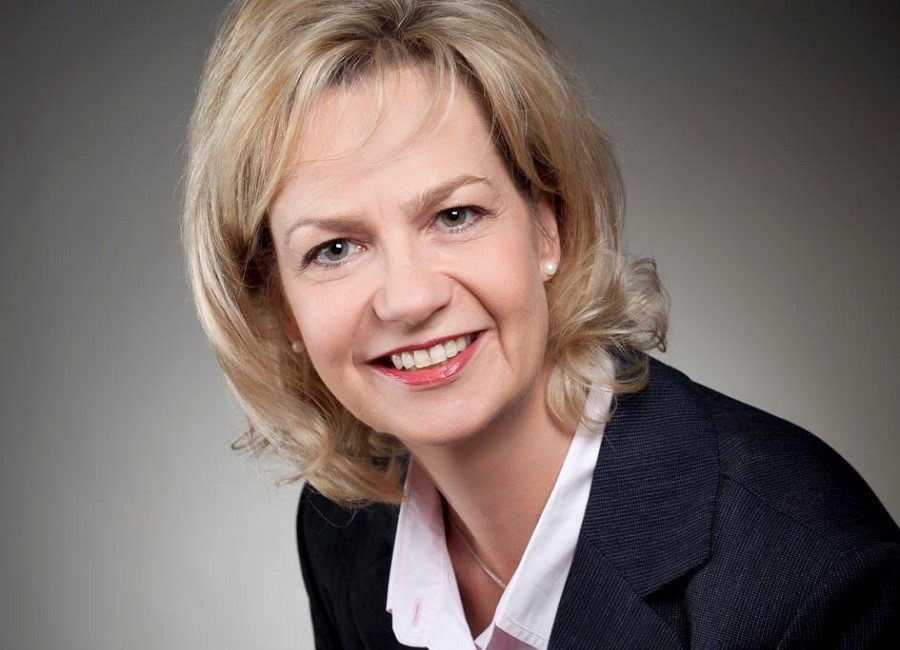 Silvia Mayer IDeaS Revenue Solutions
