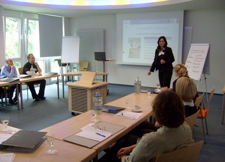 WIHOGA Dortmund Sommer Akademie Fortbildung