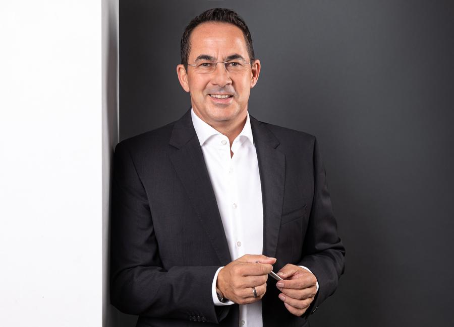 Markus Lewe unterstützt ab sofort den Vorstand des IHA