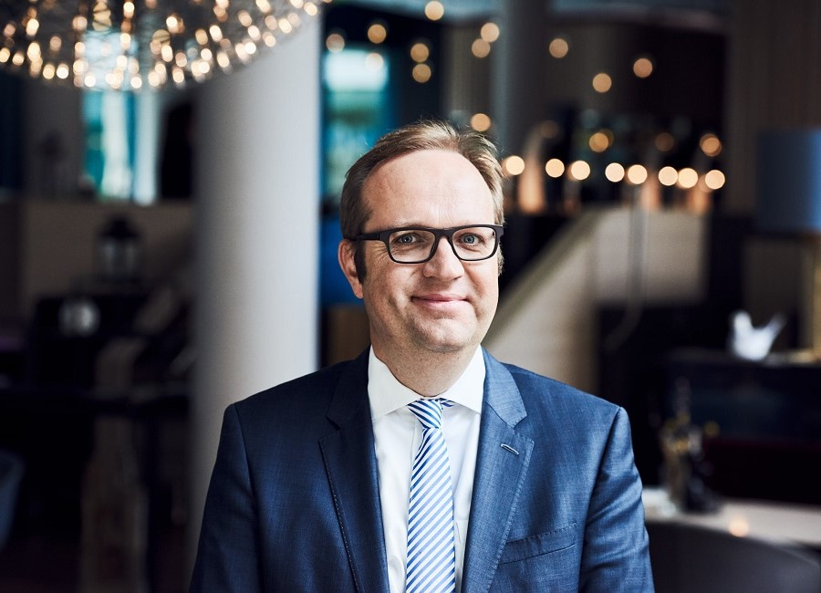 Andreas Löcher Leiter Investment Management Hospitality Union Investment
