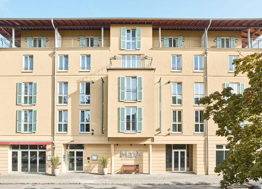 Maxx by Steigenberger Sanssouci Potsdam Deutsche Hospitality Grand Opening Party