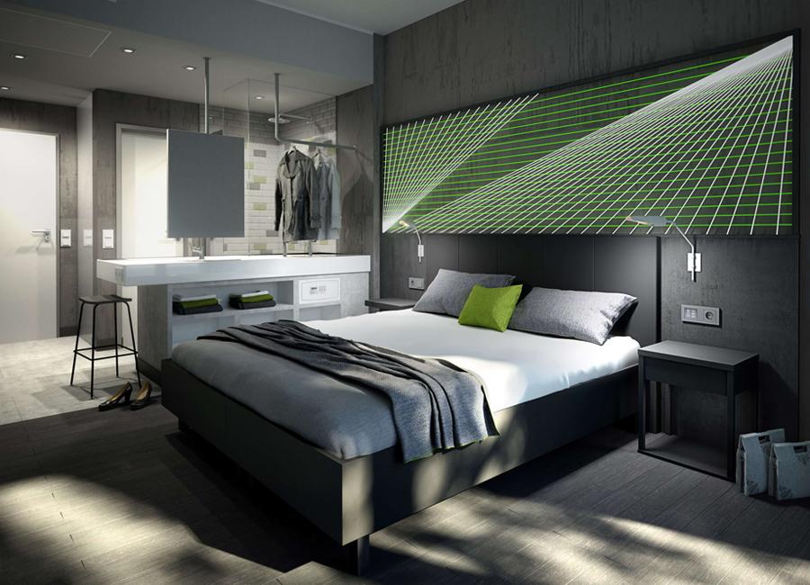 Zimmer Rilano 24|7 Hotel Kevelaer Gorgeous Smiling Hotels
