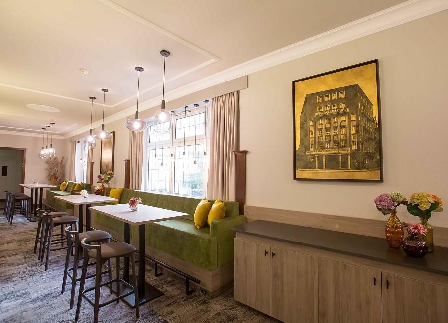 Sure Hotel Collection by Best Western Essener Hof