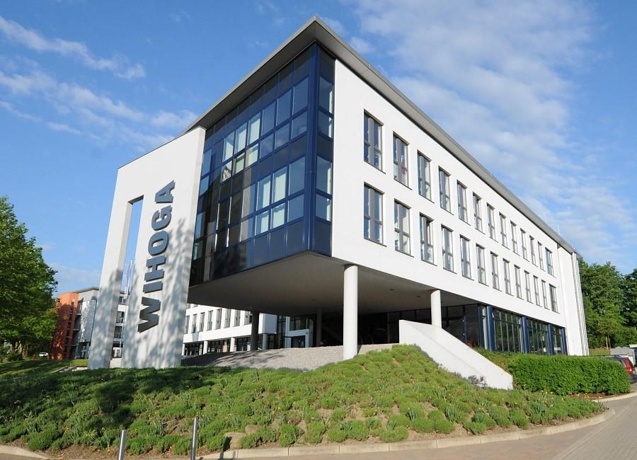 WIHOGA Dortmund Campus