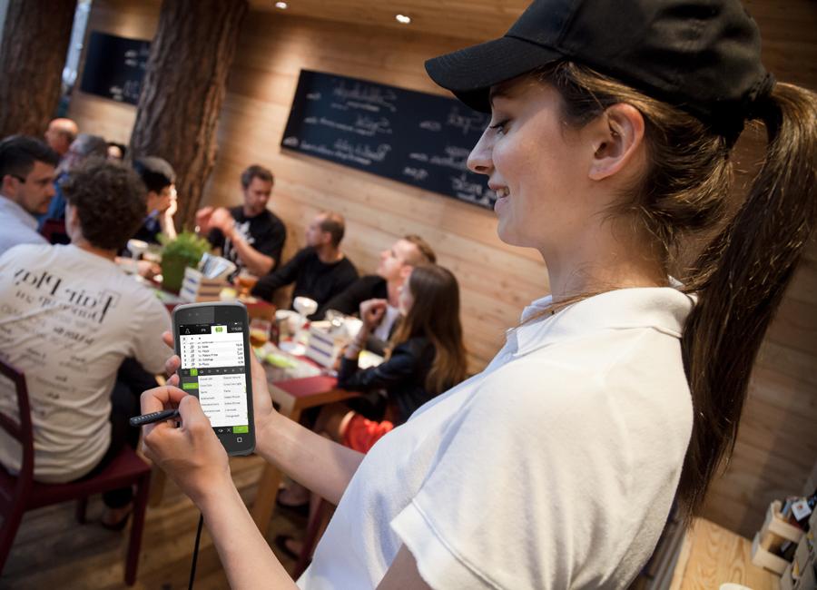 Avisio schafft Schnittstellen in allen relevanten Gastro-Bereichen mit einem neuen Kassensystem