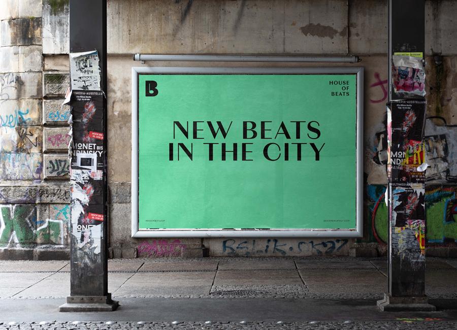 """""""Mode, Musik und Kunst sind die verbindenden Elemente bei House of Beats. Diese Zutaten, zusammen mit unserer Leidenschaft als Hoteliers, die besten Gastgeber zu sein, schaffen ein einzigartiges Hotelerlebnis"""", sagt Marcus Bernhardt, CEO der Deutschen Hospitality"""