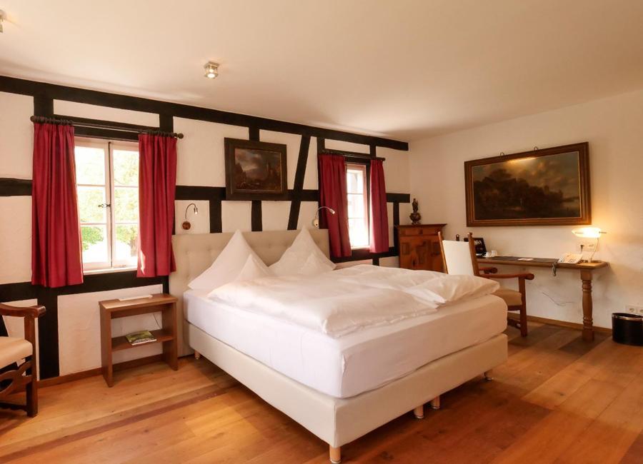 Das Neumühle Resort & Spa hat viele Einzel- in Doppelzimmer umgewandelt, um der höheren Nachfrage gerecht zu werden