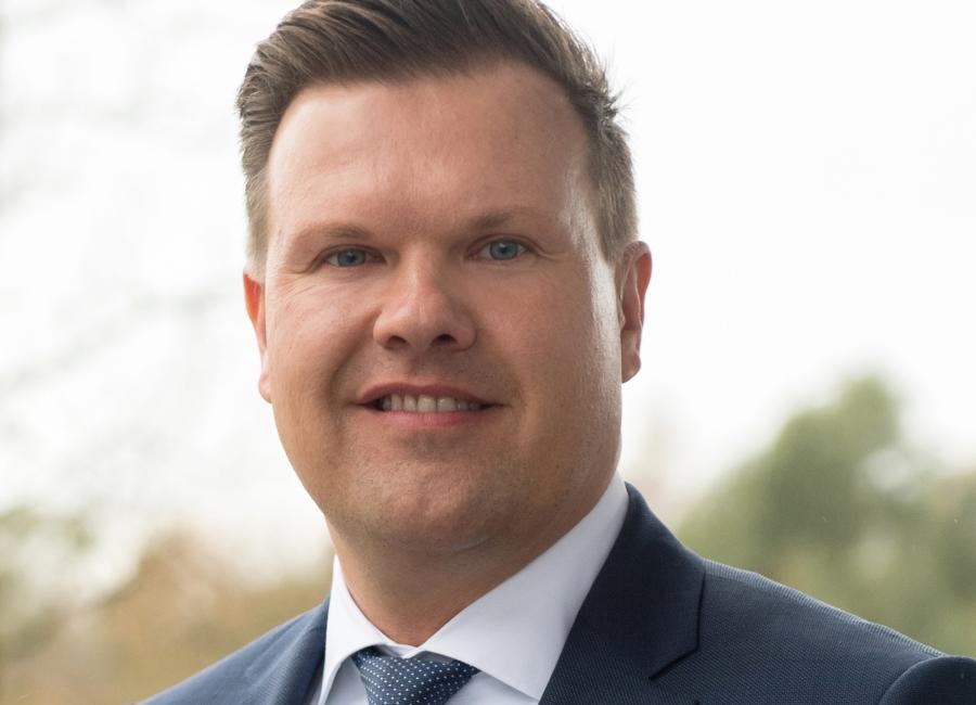 DEHOGA Mecklenburg-Vorpommern Lars Schwarz Präsident